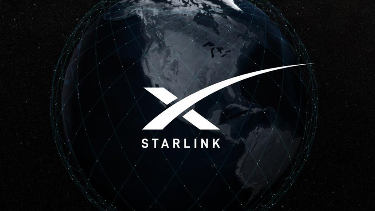 SpaceX VP Starlink