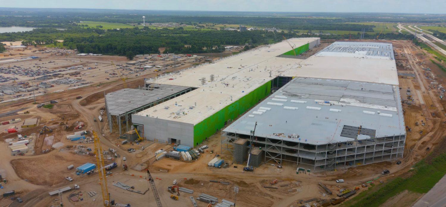 Tesla-Gigafactory-Texas