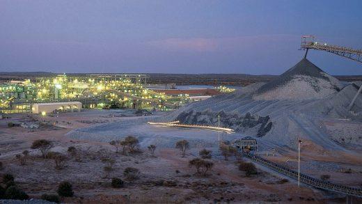 tesla gets nickel supply from australia