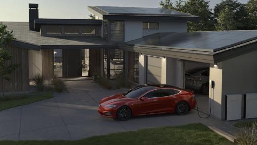 "Tesla's ""Autobidder"" Power"