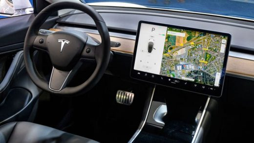 Tesla Full Self-Driving NTSB