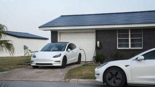 Tesla (TSLA) Electricity Retailer