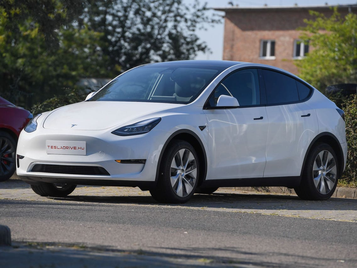 Talks of an updated Roadster began circulating as early as 2011. With more delays than a budget airline flight, the refreshed Tesla Roadster should surely come out soon. Well, it's actually unlikely to come out soon because the Cybertruck, which has been delayed, is prioritized for production. However, the Roadster should be worth the wait because it will provide disturbingly quick performance numbers: 620 miles of range and a 1.9 second 0-60 run in the base model. A more powerful SpaceX Edition is also underway, and since it's equipped with cold air thrusters, expect a zero to sixty time of around 1.1 seconds. Range: 620 miles Drivetrain: AWD Acceleration: 0-60 in <1.9 seconds Rumored (all information below is purely speculative): 2022 Tesla Model Y Standard Range: $43,990