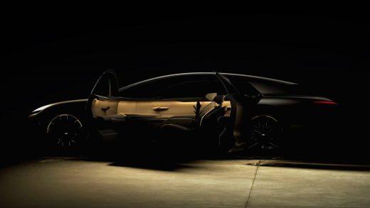 Audi's Grandsphere