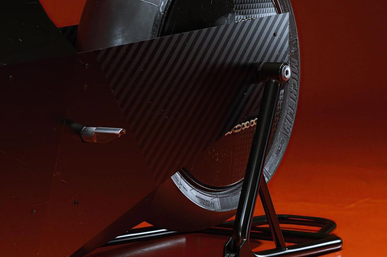 Tesla electric bike