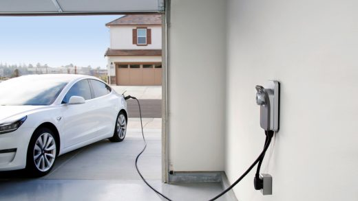 Home and EV chargers