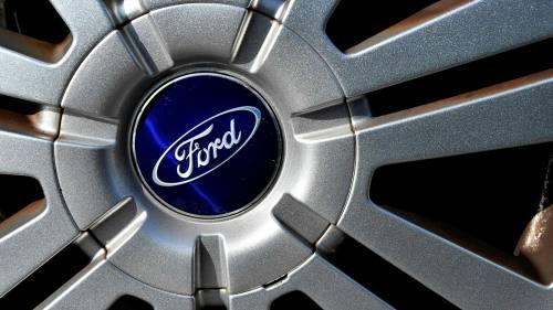 Ford Apple Tesla