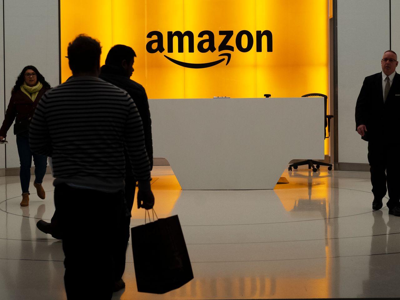 Amazon NC