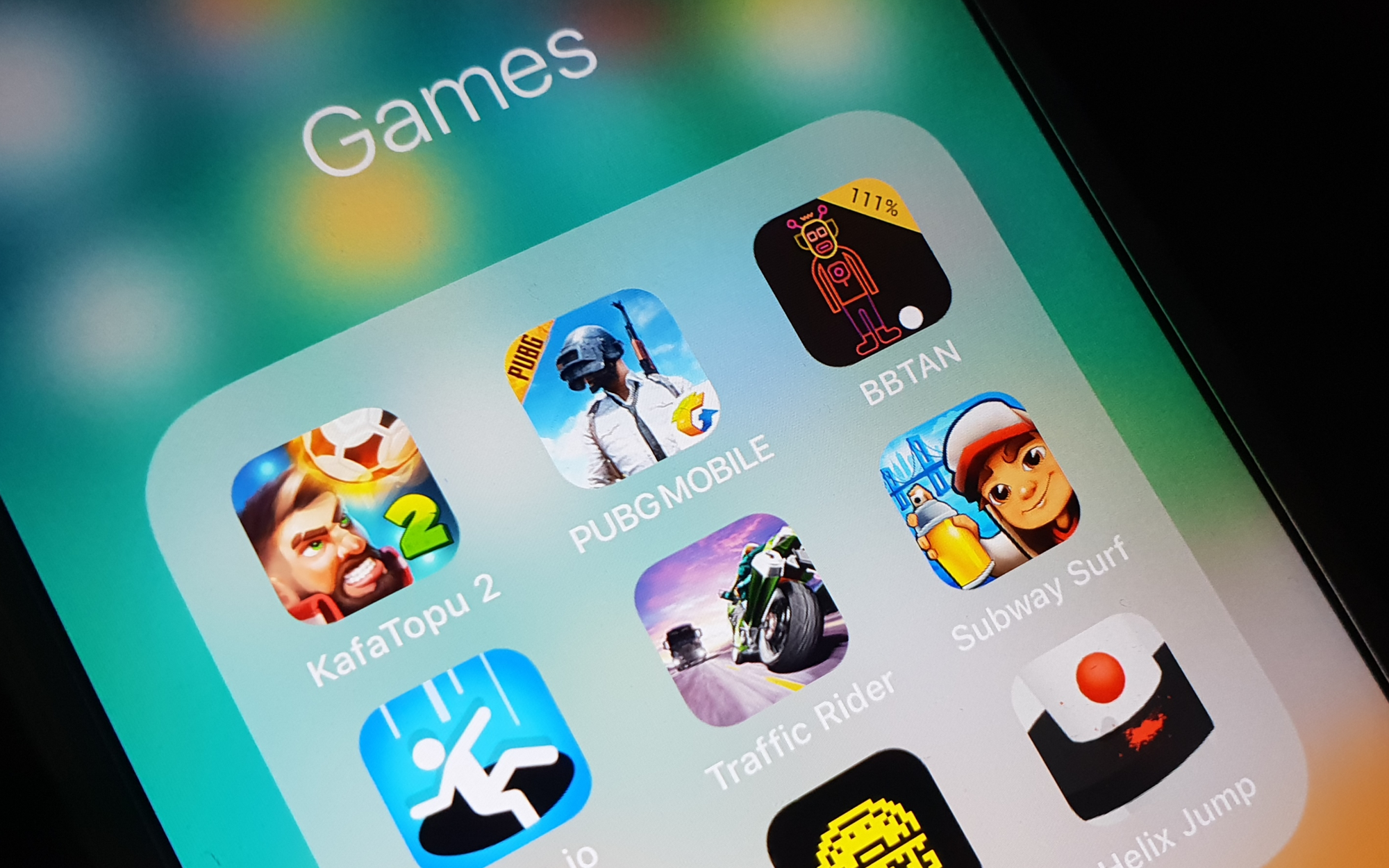 Apple iOS Games App Store Game Subscription ServiceDice