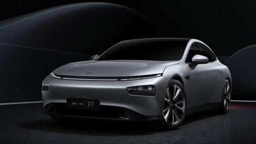 Tesla Model S auto car