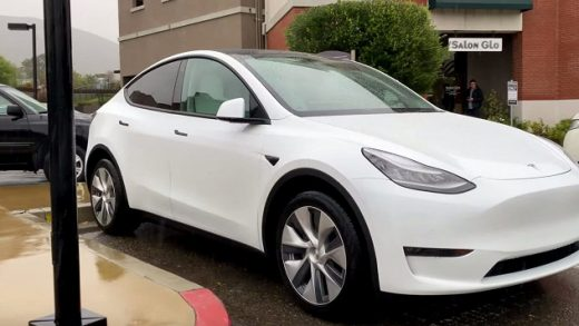 Tesla Car Cars