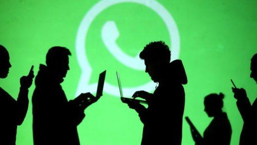 WhatsApp's