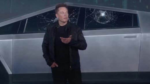 Tesla Elon Mask