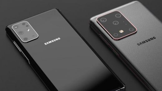 Samsung S 20