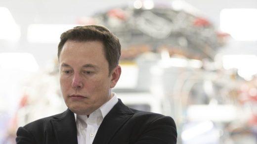 Elon Musk Twitter