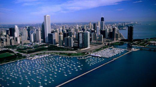 Chicago coronavirus