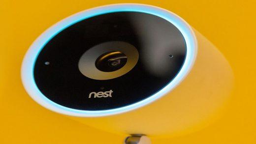 Nest Google