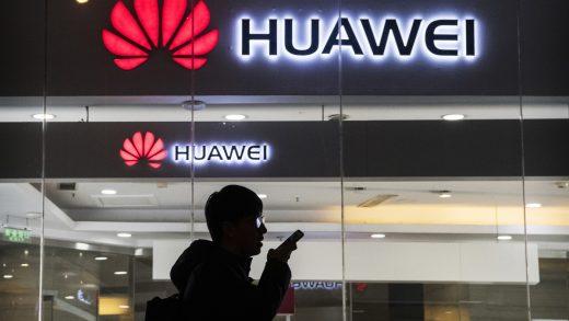 Huawei 5G Wi - Fi
