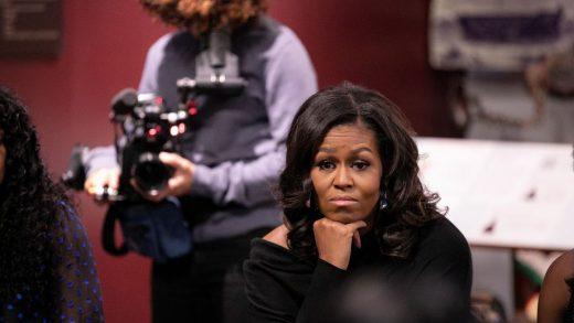 Netflix Michelle Obama