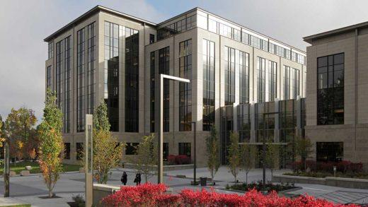 Washington State's Department