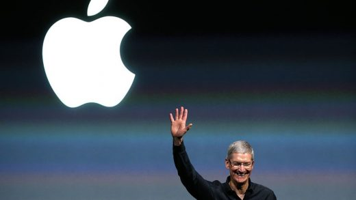 Can Apple Stock Reach $500?