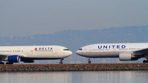 Delta America United