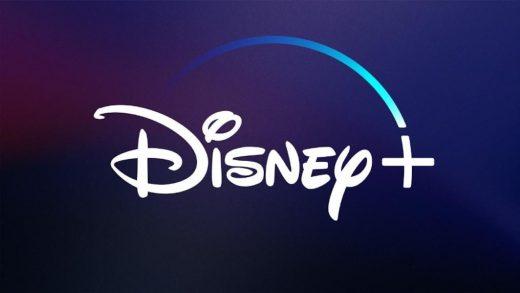 Disney Amazon Netflix