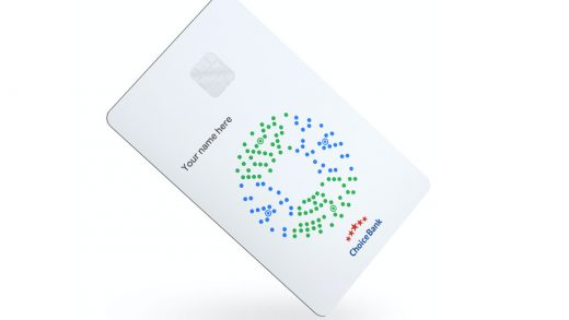 Apple Card Google