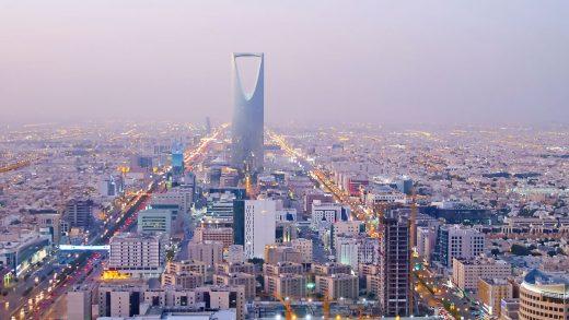 Saudi Arabia's