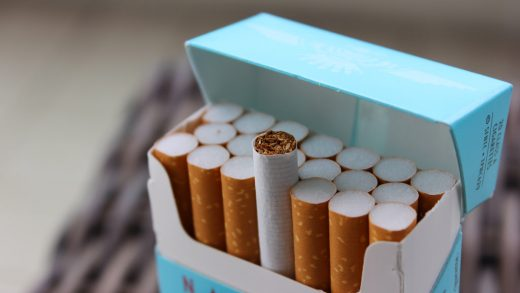 FDA now says that smoking cigarettes not only leads to worse outcomes from Covid-19, it could increase the chances of catching the disease in the first place.