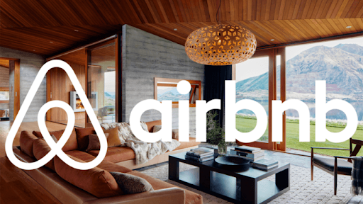 Airbnb pandemic COVID-19 Coronavirus