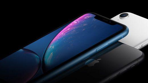 Apple iPhone XRs