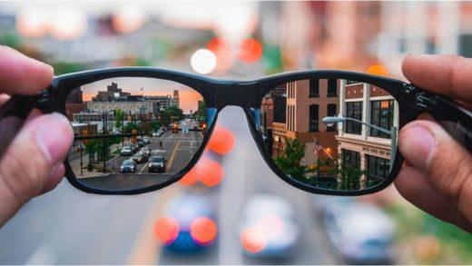 Apple AR goggles