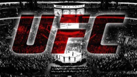 Trump, UFC