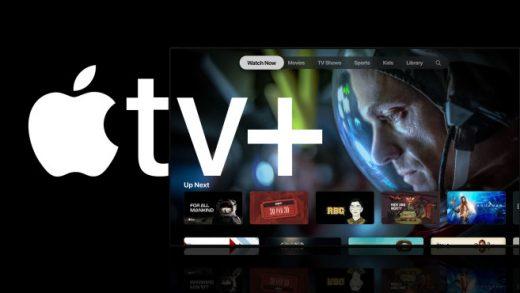 Apple TV+ Disney