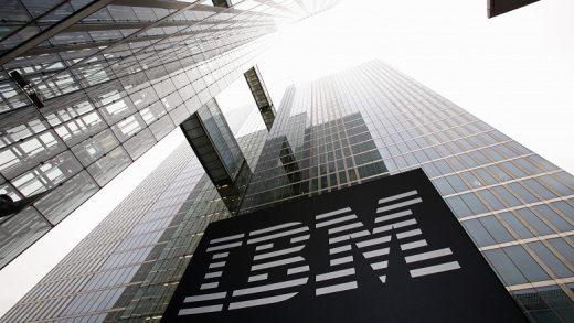 IBM pandemic