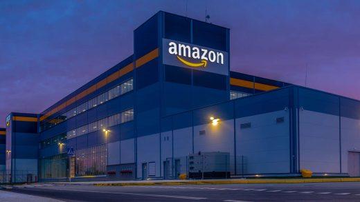 Big Tech's Apple Amazon Google Facebook