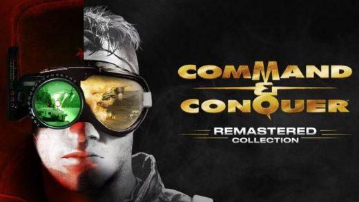 EA Command Conquer