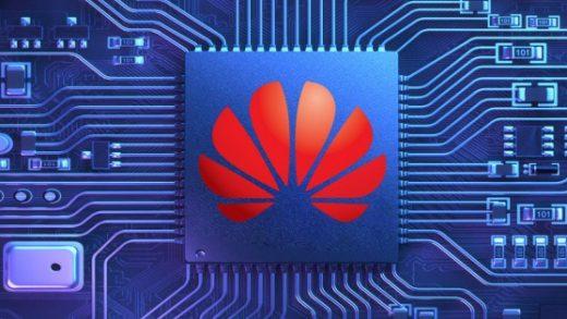 Huawei US TSMC