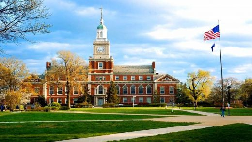 Harvard USA