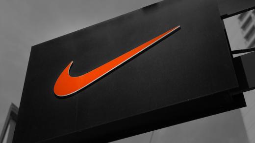 John Donahoe Nike CEO