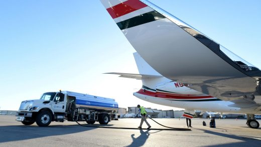 Goldman Sachs warns jet fuel demand may never fully recover from the crisis