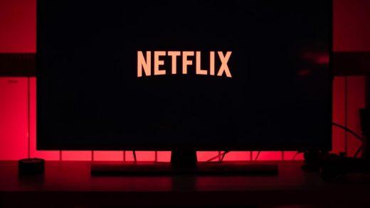 Netflix Disney Salesforce