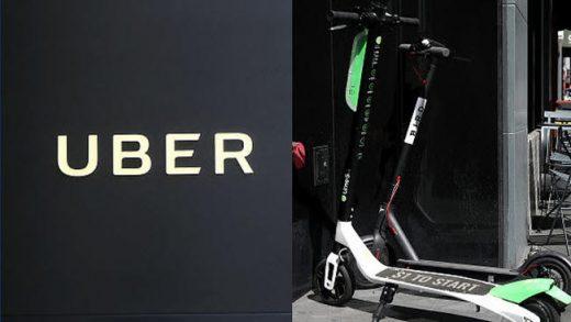 Uber Lime