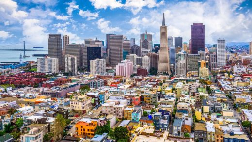 San Francisco WeWork