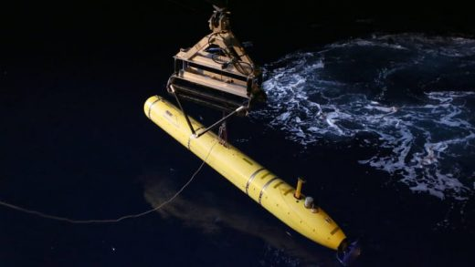 Private markets for deep-sea drones are unproved, but they already have been used in defense and crisis management. Australia's Department of Defence used the Phoenix International AUV Artemis in the 2014 search for missing Malaysia Airlines flight MH370, which disappeared between Kuala Lumpur and Beijing.