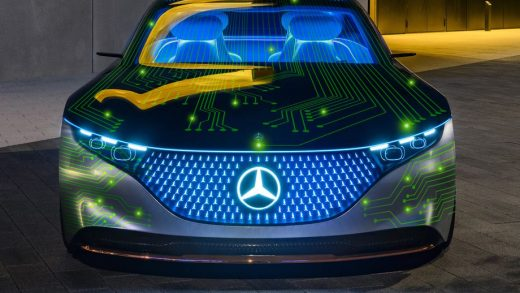 Mercedes-Benz and Nvidia team up to develop next-generation supercomputers for cars