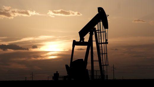 Oil London