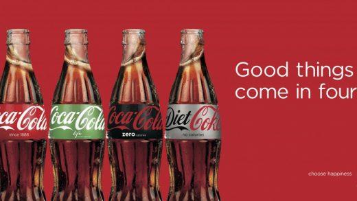 Coca-Cola Mark Zuckerberg Facebook Instagram