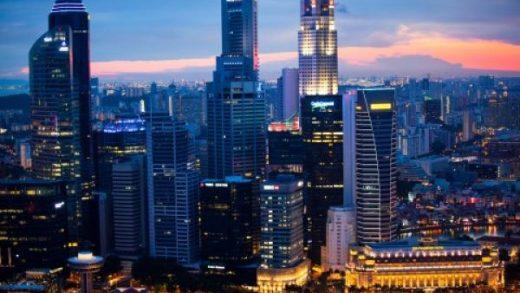 Morgan Stanley Singapore